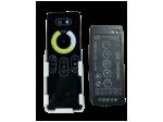 Контроллер для светодиодной ленты MIX RF-102 music 4Х6А