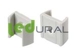 Крепеж монтажный для MIC, PDS Plastic Grey (ARL, Пластик)