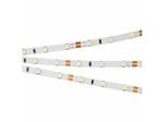 Светодиодная лента RT 2-5000 12V Cool 15K 5mm (3528, 300 LED, LUX) (ARL, 4.8 Вт/м, IP20)