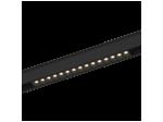 LED потолочный светильник SY Черный 25Вт 4000 SY-601223-BL-25-NW