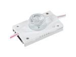 Модуль герметичный ARL-ORION-S30-12V White 15x55 deg (3535, 1 LED) (ARL, Закрытый)