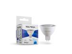 Лампа светодиодная Voltega GU5.3 7W 4000К линза