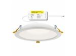 Встраиваемый потолочный светодиодный светильник Geniled Сейлинг 30Вт 2700K IP54