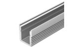 Профиль SL-MINI-8-2000 ANOD (ARL, Алюминий)