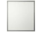 SPL-5-40-6K (W) Светодиодный офисный светильник IP40 595x595x8 40Вт 2800Лм 6500K Ra>80 NationStar Корпус - белый (2/6/144) БЕЗ Источника Питания