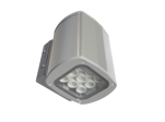 Архитектурный светодиодный светильник SV-LVS-TUBE-S-10-80-220АС-4000-IP66-RAL*