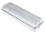 Светильник аварийный светодиодный  PL EML 2.0 (5,4 Вт)