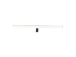 ULT-F35-12W-4500K IP44 SILVER Светодиодный светильник для подсветки мебели и зеркал. 900Lm. Серебристый