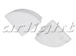 Заглушка WPH-KANT-H16 глухая (ARL, Пластик)