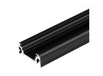 Профиль TOP-SURFACE-2000 BLACK (K13, P15) (ARL, Алюминий)
