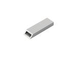 Прокладка 33х11x5 для микровыключателя (ARL, Металл)