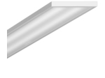 Светодиодный светильник Geniled ЛПО Standart 1200×180×20 40Вт 4000К 90Ra Опал