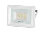 Светодиодный прожектор WFL-30W/06W 30Вт 5700К IP65 2700лм Белый 180*172*32 IP65
