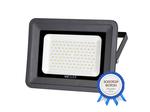 Светодиодный прожектор WFL-100W/06 100Вт 5700К IP65 9000лм серый 310x279/230x40
