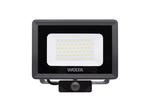 Светодиодный прожектор WFL-50W/06S 50Вт 5700K IP65 4500лм с Датчиком 207*193*40