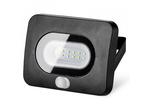 Светодиодный прожектор WOLTA WFL-10W/05s 10Вт 5700K IP65 800лм с Датчиком 143x103x48