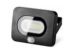 Светодиодный прожектор WOLTA WFL-20W/05s 20Вт 5700K IP65 1600лм с Датчиком 103x48x143