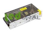 Блок питания HTS-150M-12 (12V, 12.5A, 150W) (ARL, IP20 Сетка, 3 года)