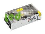 Блок питания HTS-250M-12 (12V, 20A, 240W) (ARL, IP20 Сетка, 3 года)
