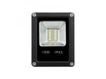 FL-SMD-10-CW Светодиодный прожектор 10 Вт  6500К