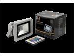 FL-COB-10-RGB Светодиодный прожектор 10Вт RGB