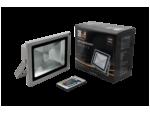 FL-COB-20-RGB Светодиодный прожектор 20Вт RGB