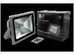 FL-COB-30-RGB Светодиодный прожектор 30Вт RGB