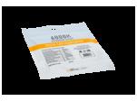 Лента светодиодная стандарт SMD 2835, 120 LED/м, 12 Вт/м, 12В , IP20, Цвет: Холодный белый