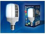 LED-M105-70W/DW/E40/FR ALV02WH Лампа светодиодная, матовая. Серия Venturo. Дневной свет (6500K).