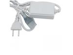 UCX-SP4/B67-RGB WHITE 1 STICKER Провод электрический для подключения многоцветных светодиодных лент ULS-5050 RGB сетевого напряжения к сети 220В