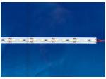 ULS-L21X-5630-72LED/m-12mm-IP20-DC12V-19,2W/m-2х1M-DW Светодиодная лента с жестким основанием на самоклеящейся основе. Набор - 2шт. по 1м. Дневной белый свет (6...