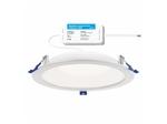 Встраиваемый потолочный светодиодный светильник Geniled Сейлинг 30Вт 4500K IP54