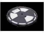 Светодиодная термолента SMD 2835, 180 LED/м, 12 Вт/м, 24В, IP68, Цвет: Красный