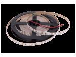 Лента светодиодная стандарт SMD 2835, 120 LED/м, 9,6 Вт/м, 12В, IP20, Цвет: Холодный белый