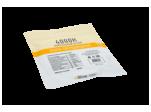 Лента светодиодная стандарт SMD 2835, 120 LED/м, 9,6 Вт/м, 12В, IP20, Цвет: Нейтральный белый