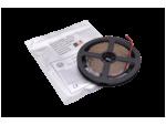 Лента стандарт SMD 5630, 60 LED/м, 12 Вт/м, 12В, IP20, Цвет: Холодный белый