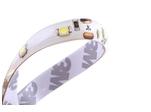 Светодиодная самоклеющаяся лента стандарт SMD 3528, 60 LED/м, 4,8 Вт/м, 12В, IP65, Цвет: Холодный белый