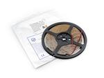 Светодиодная лента самоклеющаяся стандарт SMD 3528, 60 LED/м, 4,8 Вт/м, 12В, IP65, Цвет: Теплый белый