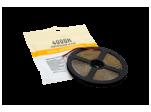 Светодиодная самоклеющаяся лента SMD 3528, 120 LED/м, 9,6 Вт/м, 12В, IP20, Цвет: Нейтральный белый