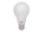 Светодиодная лампа GLDEN-A60S-M-13-230-E27-2700 13Вт E27 2700K матовая