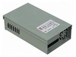 Блок питания для LED RAINPROOF HAITAIK HTV-300RF-5 5V 60A 300W IP53 металлический корпус 240*158*70 mm