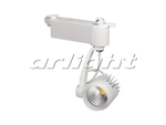 Светодиодный трековый светильник на шинопроводе LGD-546WH 9W Day White