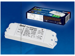 USW-901 Диммер- преобразователь универсальный для управления светодиодными лентами 12/24B с помощью тиристорного регулятора. Максимальная мощность: 12В - 180Вт,...