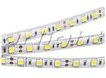 Светодиодная лента RTW 2-5000SE 12V Day 2x (5060, 300 LED, LUX) (ARL, 14.4 Вт/м, IP65)
