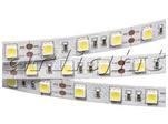 Светодиодная лента RT 2-5000 12V Day4000 2x (5060, 300 LED, LUX) (ARL, 14.4 Вт/м, IP20)