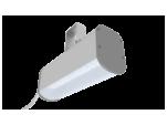 Линейный светодиодный светильник SV-LINER-ORBIT-12-230-IP54  (opal/strip)