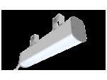 Линейный светодиодный светильник SV-LINER-ORBIT-25-430-IP54 (opal/strip)