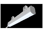 Линейный светодиодный светильник SV-LINER-ORBIT-35-630-IP54 (opal/strip)