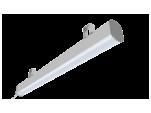 Линейный светодиодный светильник SV-LINER-ORBIT-55-1030-IP54 (opal/strip)
