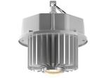 Светодиодный промышленный подвесной светильник Колокол Geniled 50W 4700K 4500Lm IP54 150x270x230мм